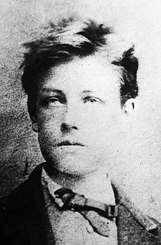 Arthur Rimbaud una stagione all'inferno