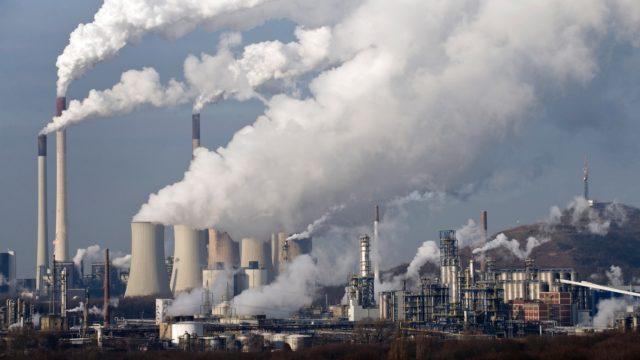 vambiamento climatico cosa fare