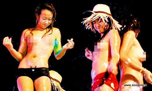 ragazzine tette bangkok thailandia