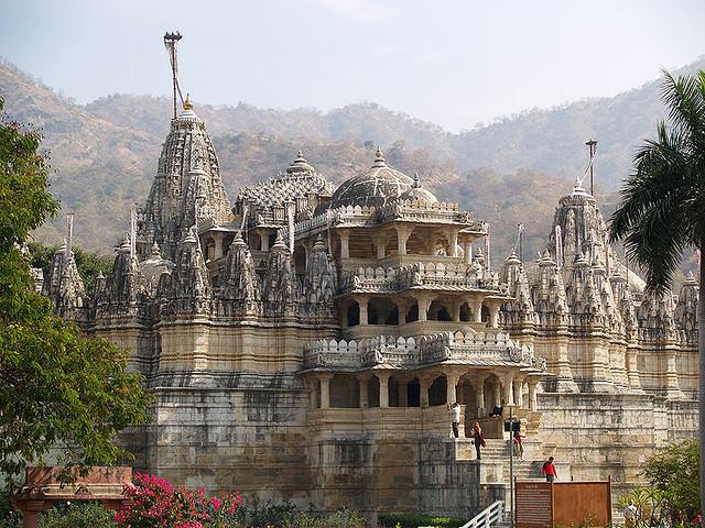 Tempio di Ranakpur