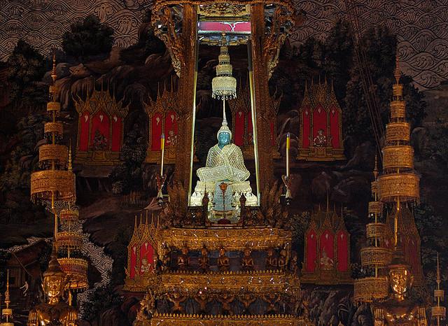 Tempio del Buddha di Smeraldo