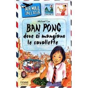 Ban Pong dove si mangiano le cavallette