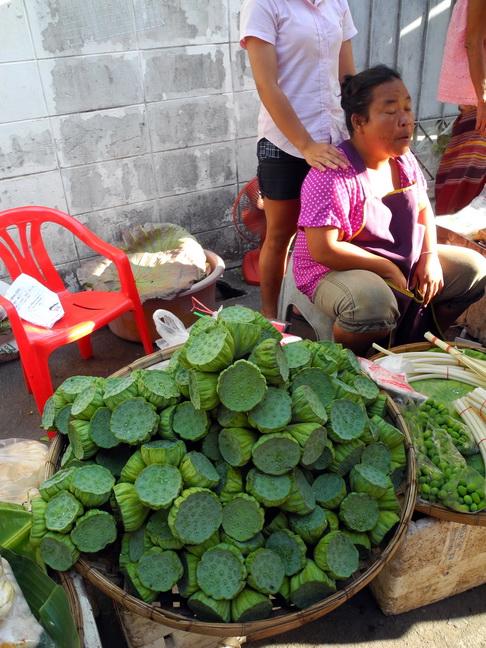 frutti del loto thailandia