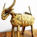 bufalo intrecciato