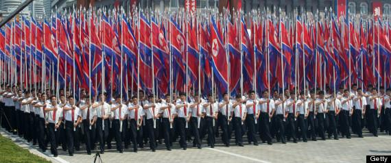corea del nord vittoria