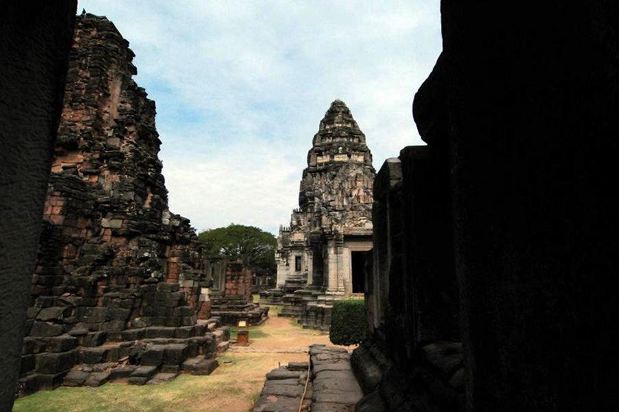 Thailandia: il fico beniamino di Sai Ngam  Asiablog.it