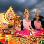 Loi Krathong Tak 11