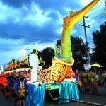 Loi Krathong Tak 12