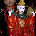 Loi Krathong Tak 17