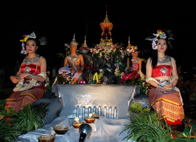 Loi Krathong Tak 21