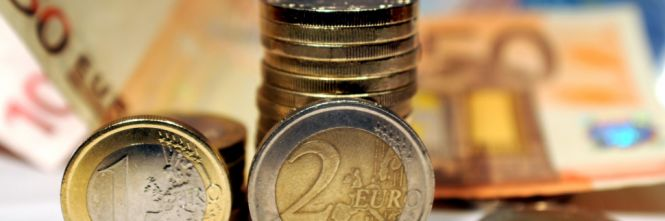 euro economia soldi