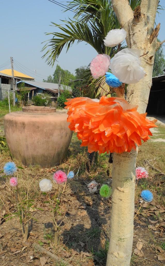 thailandia fiori