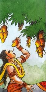 The Story of Mahajanaka