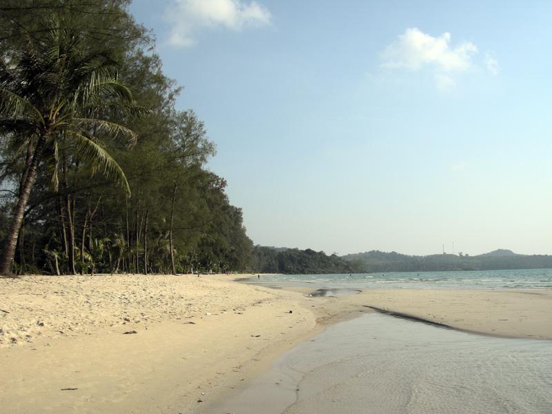 isola Ko Kut, Thailandia