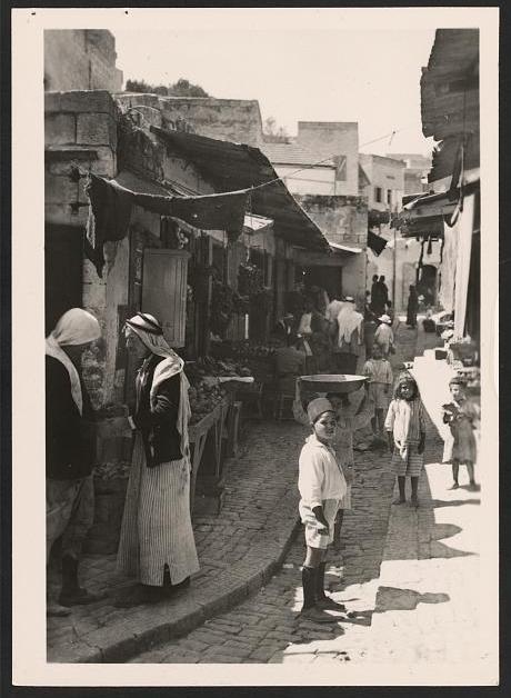 nazareth 1924 Nazareth