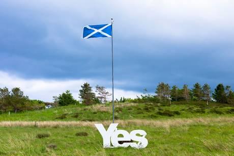 scozia yes Referendum in Scozia e spinte centrifughe in Europa