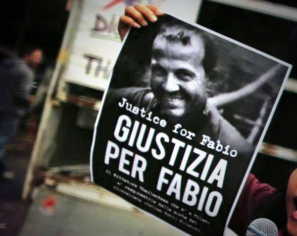 giustizia Dittatore della Thailandia a Milano: famiglia Polenghi indignata