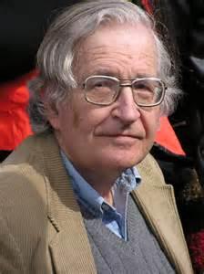 Noam Chomsky La rapidità delle notizie