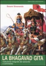 bhagavad gita sivananda Libri Sacri