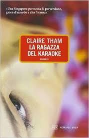 la ragazza del karaoke A Natale regalate e regalatevi un libro