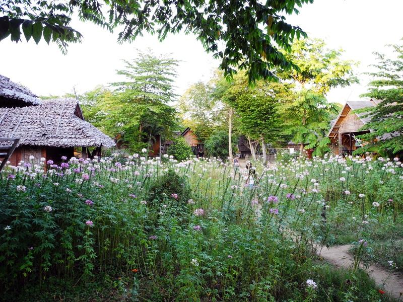 Pāi Thailandia - foto tiziano matteucci