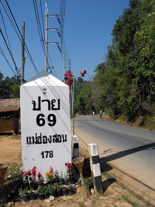 DSCN7120 Pāi, Thailandia