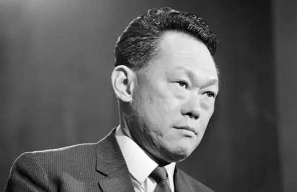Lee Kuan Yew Singapore
