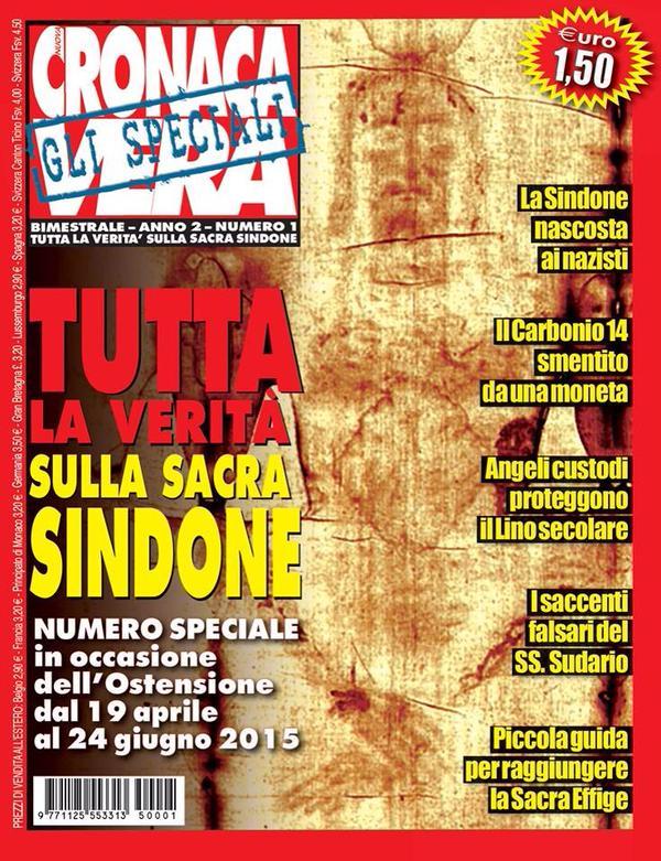 Sindone Torino
