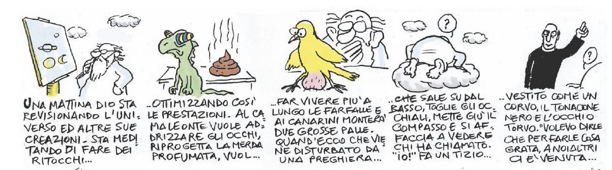 Voltaire blues 1