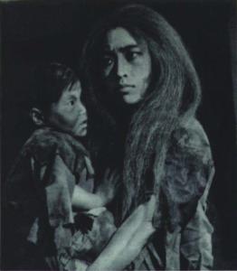La ragazza dai capelli bianchi ( 白毛女 ) - immagine Wikipedia