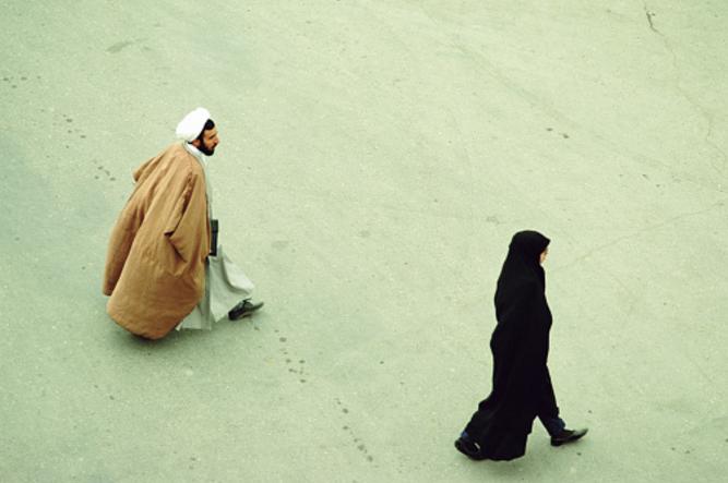 Islam e sesso: tra controllo dei corpi e rivoluzione sessuale