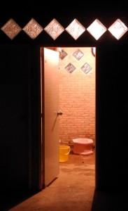 thailandia bangkok cesso igiene foto tiziano matteucci
