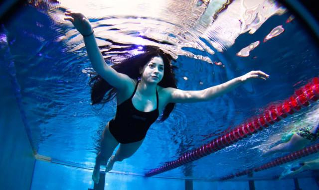 yusra mardini olimpiadi rifugiata siriana nuotatrice