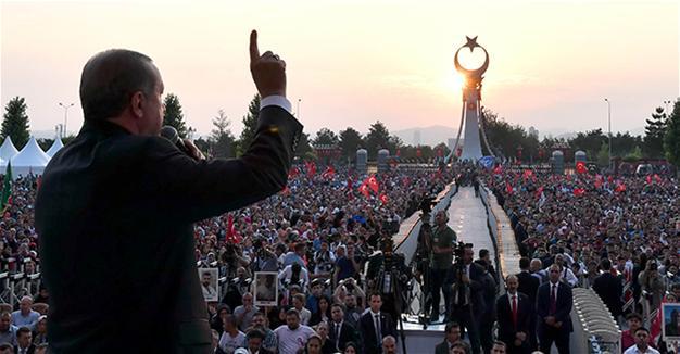 turchia erdogan 2017