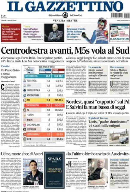 elezioni_prima_pagina_Gazettino