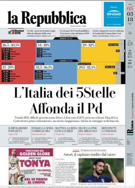 elezioni_prima_pagina_Repubblica